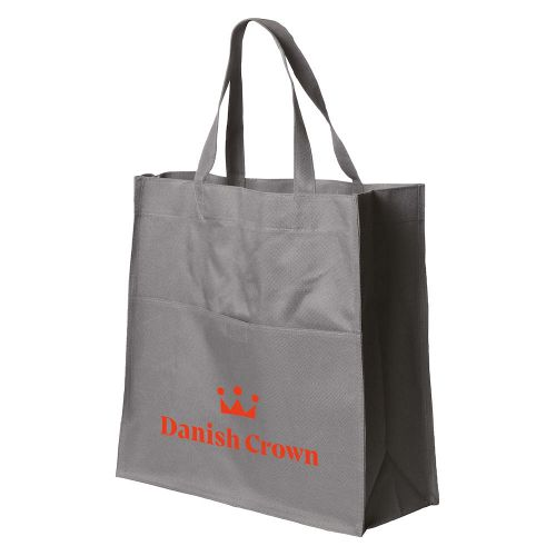 Danish Crown Shopping bag