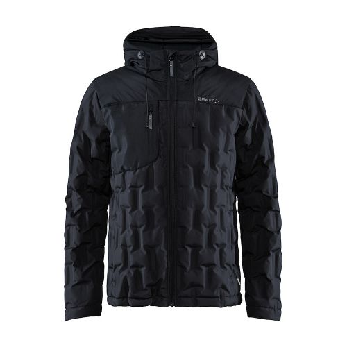 Craft Hybrid puffy Jacket