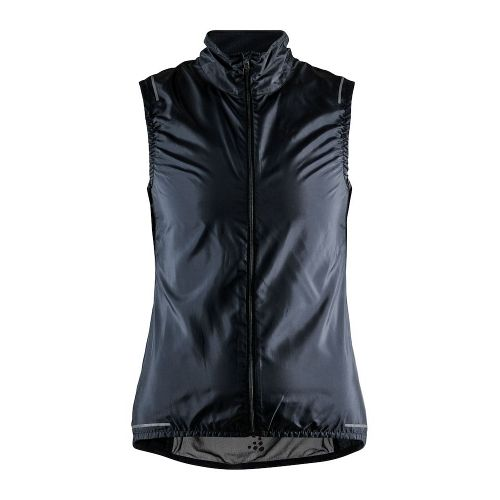 Craft Essence light wind vest W