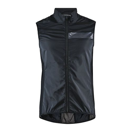 Craft Essence light wind vest M