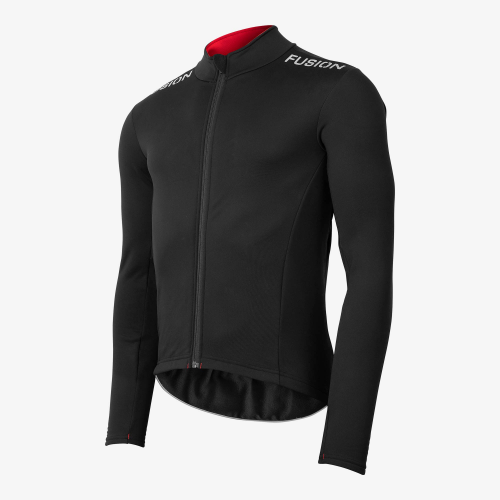 Fusion S3 Cycling Jacket
