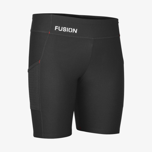 Fusion Womens C3 Shorts Training Tights