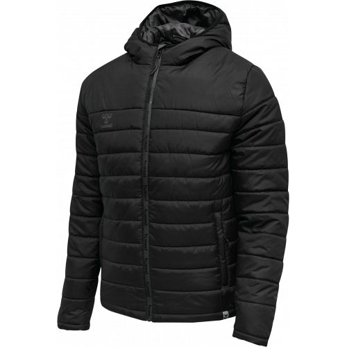 Hummel hmlNorth quilted hood jacket M