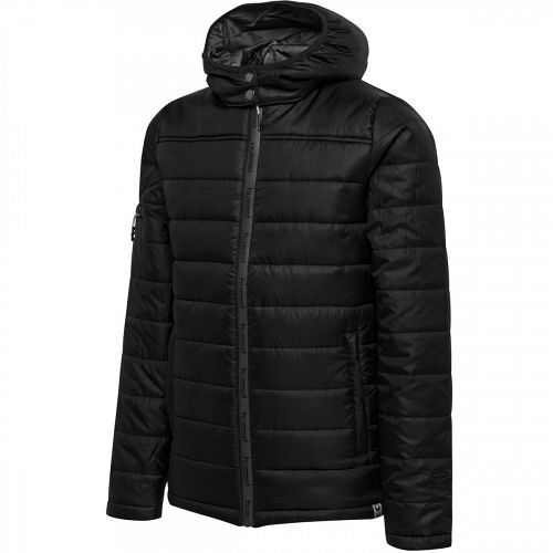 Hummel hmlNorth quilted hood jacket K