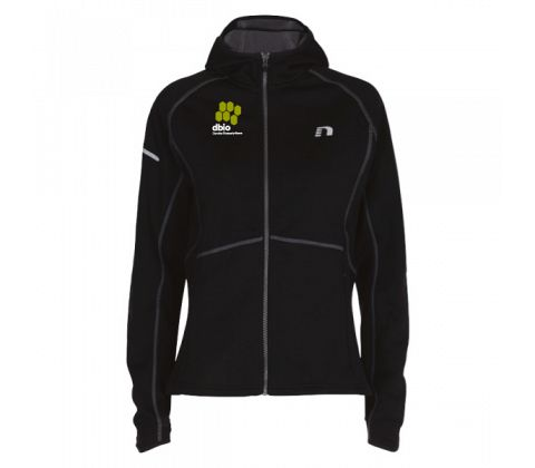 Newline Base Warm Up Jacket dame