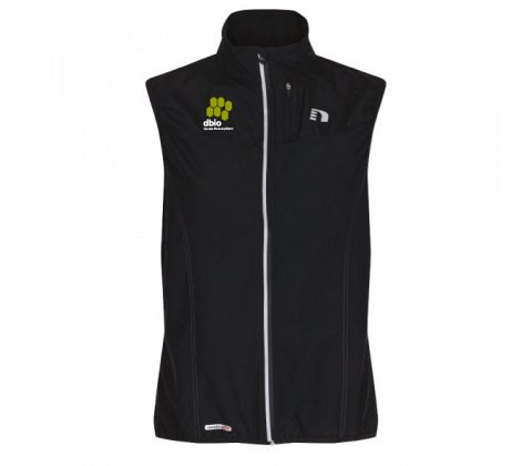 Newline Base Tech vest dame