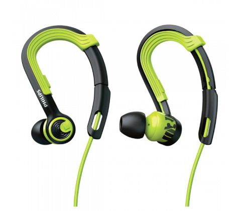 Philips Sport headset