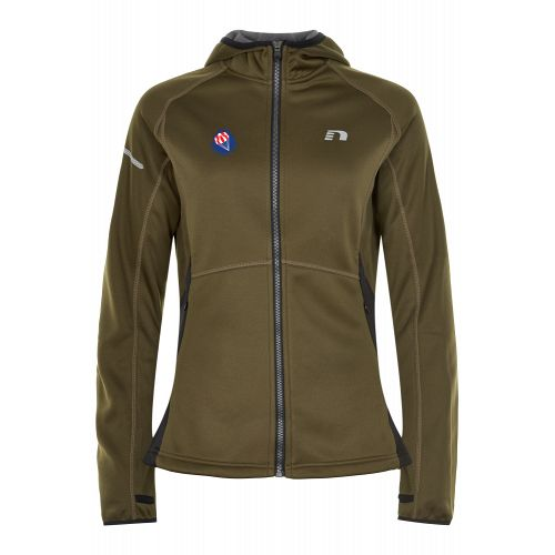 Newline Base Warm-up Jacket