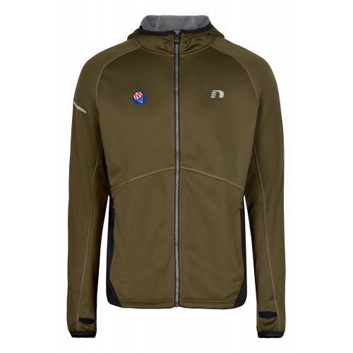 Newline Mens Base Warm-up Jacket