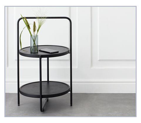 Andersen Furniture Mini Tray Table