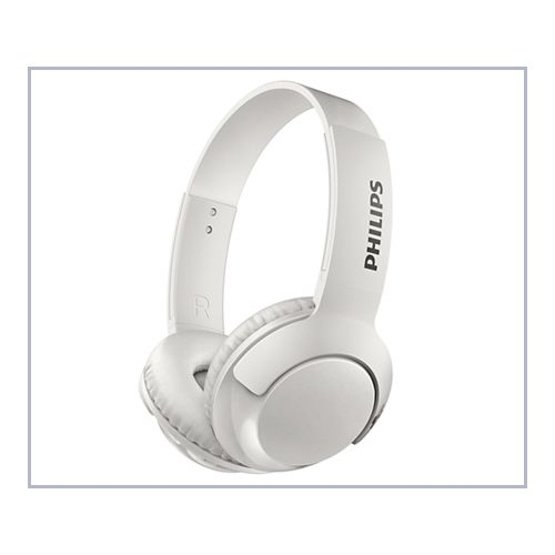 Philips Bluetooth headset hvid