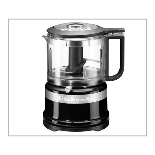 KitchenAid mini-foodprocessor