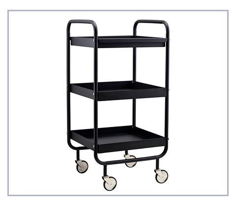 Society of Lifestyle trolley Roll