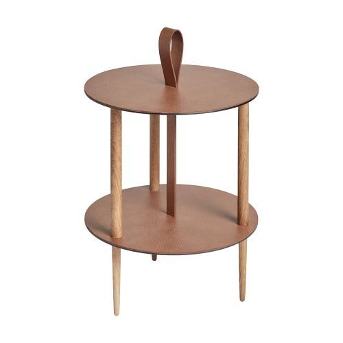 LindDNA Strap Table