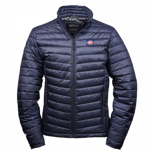 Men's quilted jacket - HMF009