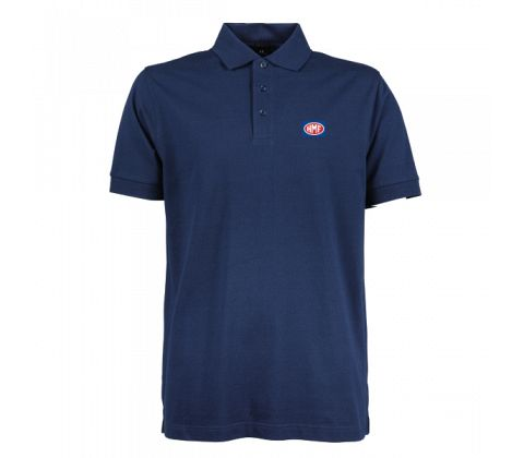 Men's basic polo-shirt - HMF014