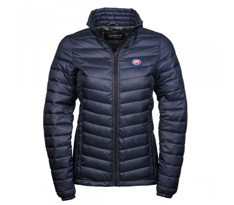 Women's quilted jacket - HMF015
