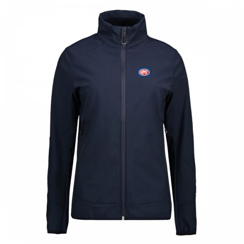 Women's softshell jacket - HMF017