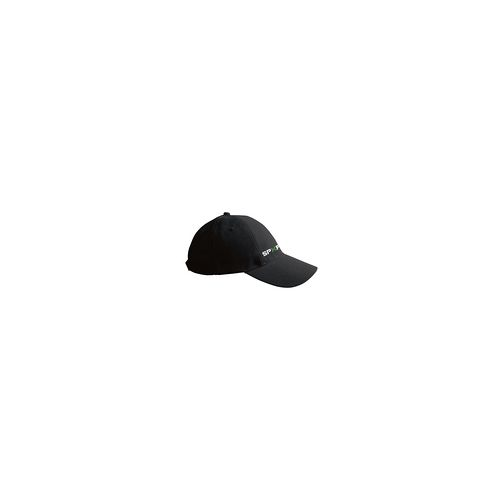 Cap In 100% Heavy Cotton Twill. SPXFLOW Logo Embroidered On Front